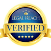 Legal Reach verified